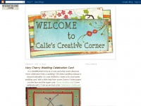 caliescreativecorner.blogspot.com