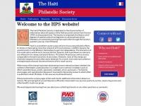 Haitiphilately.org