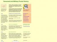postalcensorship.com