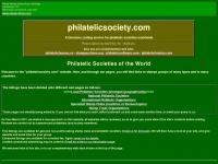 philatelicsociety.com