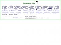 esperanto.org