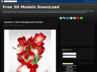 free-3dmodels-download.blogspot.com
