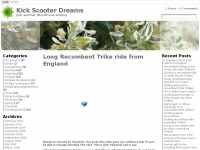 kick-scooter-dreams.com