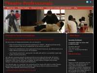Theatreprofessionals.co.in