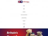 Bedfordbears.co.uk