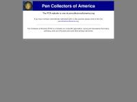 pencollectorsofamerica.com