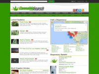 cannabissearch.com
