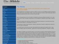 Theathlete.org