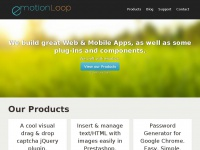 Web/Mobile App Development | craft with emotion - emotionLoop