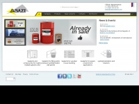 sazisealants.com