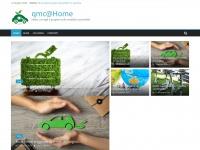 Qmcathome.org