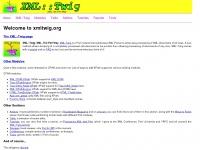 Xmltwig.org