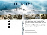Thiniceclimate.org