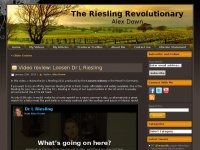 rieslingrevolutionary.com