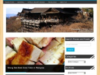 placesandfoods.com