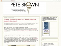 petebrown.blogspot.com