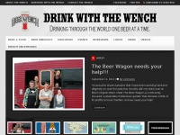drinkwiththewench.com