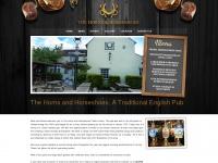 hornsandhorseshoes.co.uk