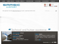 Samsic Airport : Technical and human assistance
