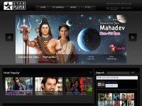 Startv.in - Watch STAR TV Shows, Awards and Movie Promos Online | STAR Player