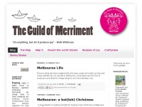 The Guild of Merriment