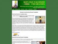 glenfalconerfoundation.org