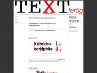 Textfertig.de