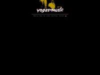 Yogas-music.de