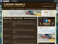 skinnymoose.com
