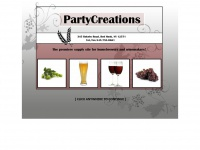 Partycreations.net