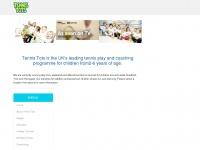 Tennis-tots.co.uk