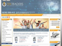 Tektraders.co.uk