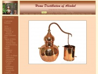 Homedistiller.org - Home Distillation of Alcohol (Homemade Alcohol to Drink)