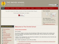 Theorchidschool.org