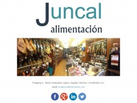 juncalalimentacion.com