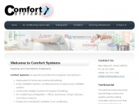 comfortsystems.co.nz