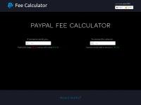 feecalculator.net