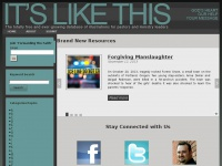 itslikethis.org