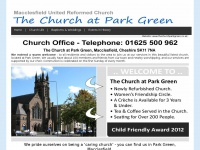 thechurchparkgreen.co.uk