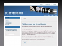 It-architects.ch