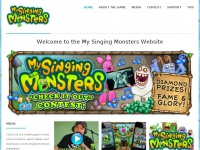 mysingingmonsters.com