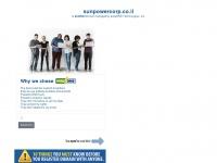 sunpowercorp.co.il