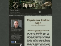 Capricorn Zodiac Sign True Astrological Horoscope Traits