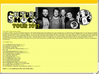 cultureshock.me.uk Thumbnail