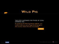 wildpigwines.com