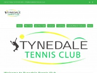 Tynedaletennisclub.co.uk