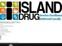 islanddrug.com