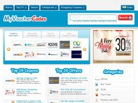 myvouchercodes.co.in Thumbnail