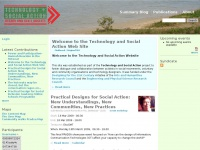 technologyandsocialaction.org