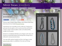 Silverswanjewellery.co.uk